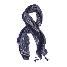 Sierra mandala scarf