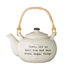Josephine teapot