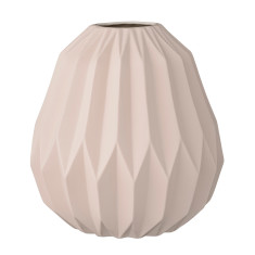 Bloomingville fluted vase