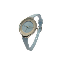 MONOL Denmark 2G watch in soft blue