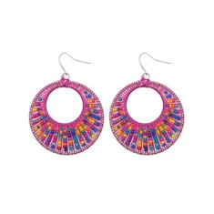 Aztec dreams earrings