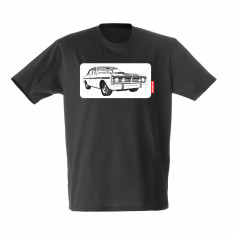 Ford Falcon 351GT mens t-shirt