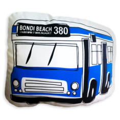Bondi Beach 380 bus cushion