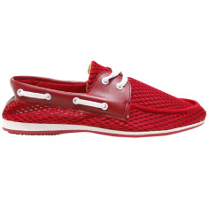 Boater infared men's boat shoe