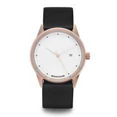 Hypergrand maverick 3hd watch in rose gold