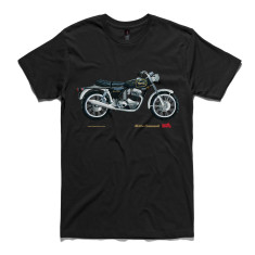 Norton motorcycle men's t-shirt