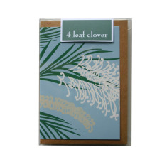 Rainforest series greeting cards (pack of 6)