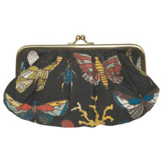Ephemera Sophie clutch