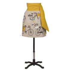 Bicicletta Chloe apron