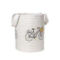 Bicicletta hamper
