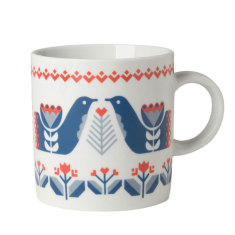 Folklore short mug