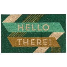 Hello there doormat