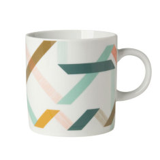 Calliope & carousel short mug