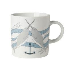 Seven Seas short mug