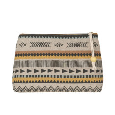 Saddle Up Cosmetic Bag (various sizes available)