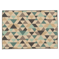 Tessellate placemats (set of 4)