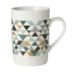 Tessellate mug