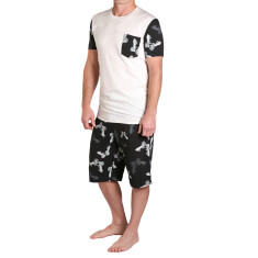Men's cycle of dreams PJ set