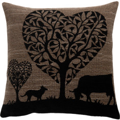 Nordic arcelin cushion cover (various colours)