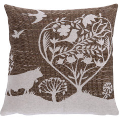 Nordic Les Airelles cushion cover
