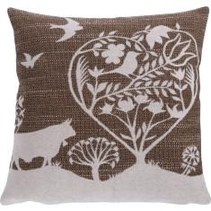 Nordic Les Airelles cushion