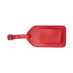 Basics collection luggage tag