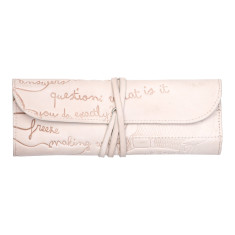 Poetry collection pencil wrap Bundeena hideaway