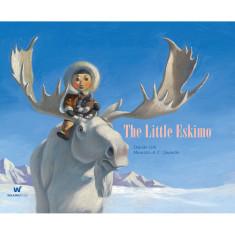The Little Eskimo book