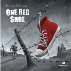 One Red Shoe book