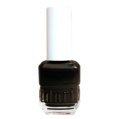 Duri nail polish - 999 black diamond