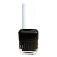 Duri nail polish - 999 black diamond