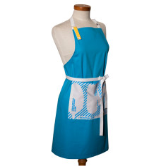 Measure for measure apron