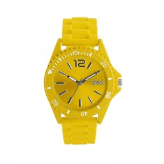 Breo Arica Watch Yellow