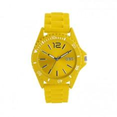 Breo Arica Watch Yellow