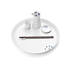 Sushi set by Anne Black
