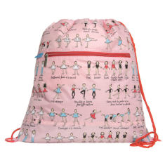 Tyrrell Katz Ballet kit bag