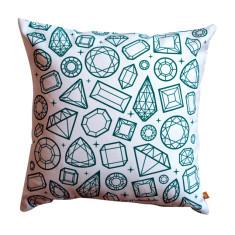 What a gem cushion