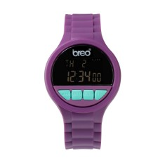 Breo Code Watch Berry