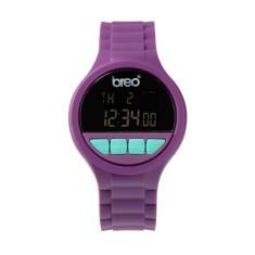 Breo Code Watch Berry