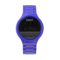 Breo Code Watch Blue