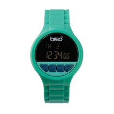 Breo Code Watch Green