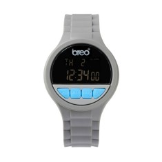 Breo Code Watch Grey