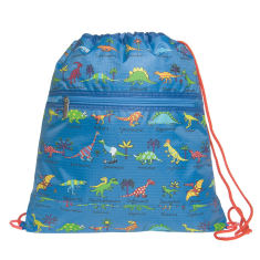 Tyrrell Katz Dinosaur kit bag