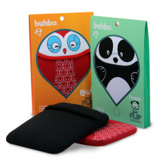 Buhbo Flip Collection for ereaders, Owl