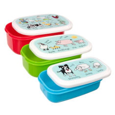Tyrrell Katz Farmyard snack box set