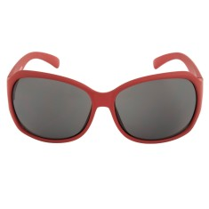 Breo Flow Sunglasses - Red