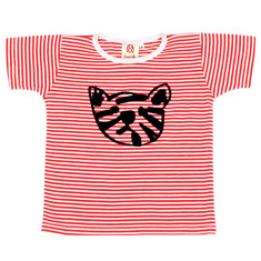 Baby tiger kid's t-shirt