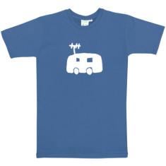 Caravan boys' t-shirt