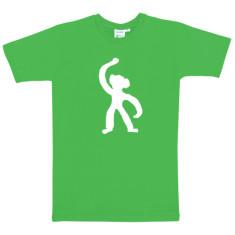 Monkey boys' t-shirt
