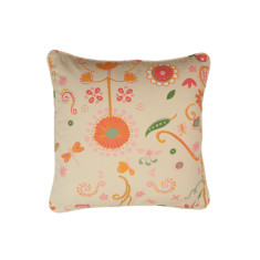Spring Posie Cushion Covers x 2